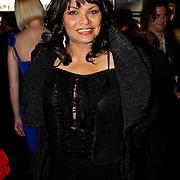 NLD/Amsterdam/20100521 - Uitreiking Dutch Model Awards 2010, Donna Lynton