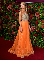 Cressida Bonas attending the Evening Standard Theatre Awards 2018 at the Theatre Royal, Drury Lane in Covent Garden, London.