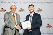 Oklahoma Agribusiness Retailers Association Scholarship, Nathan Herndon