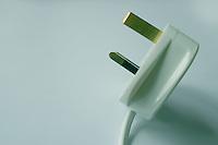3 pin plug electric Irish and british standard