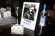 Atmosphere at ' Rising Icons ' featuring The Dream presented by Grey Goose, Complex Magazine & BET held at The Hiro Ballroom on July 30, 2009 in New York City