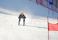 Super G Attitash J1 J2 January 14, 2010