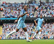 280816 Manchester City v West Ham Utd
