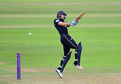 John Simpson of Middlesex in action.  - Mandatory by-line: Alex Davidson/JMP - 26/07/2016 - CRICKET - Cooper Associates County Ground - Taunton, United Kingdom - Somerset v Middlesex - Royal London One Day