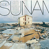 USE ARROWS ← → on your keyboard to navigate this slide-show<br /> <br /> Gente - Argentinian news magazine<br /> Coverage of the Tsunami aftermath in the Indian ocean.<br /> Photo: Ezequiel Scagnetti