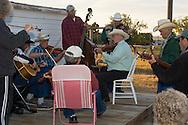 Montana Old Time Fiddlers Picnic, Livingston Montana