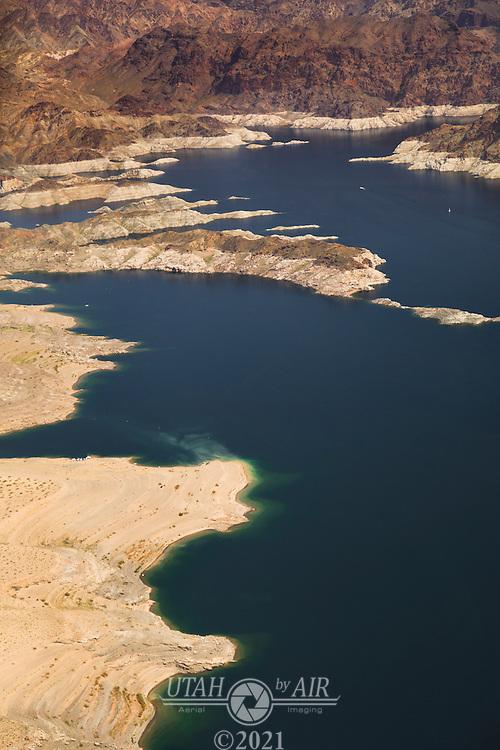 Lake Mead Reservoir