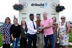 Best groomed race 3 - Mandatory by-line: Robbie Stephenson/JMP - 27/08/2019 - PR - Bath Racecourse - Bath, England - Race Meeting at Bath Racecourse