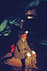 311 Inside Oregon Caves