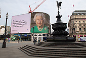 January 01, 2021 (UK): Queen Elizabeth New Year Message To The Nation
