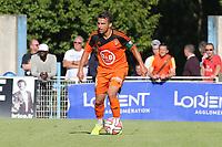Jouffre Yann (Lorient)