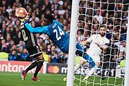 030519 Real Madrid v Ajax - UEFA Champions League Round of 16: Second Leg