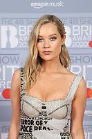 The BRIT Awards 2020, The O2, London, UK, Tuesday 18 February 2020<br /> Photo JM Enternational