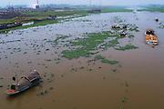 Vietnam, mekong delta