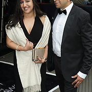 London,England,UK : 8th April 2016 : Adil Ray attend the The Asian Awards 2016 at Grosvenor House Hotel, Park Lane, London. Photo by See Li