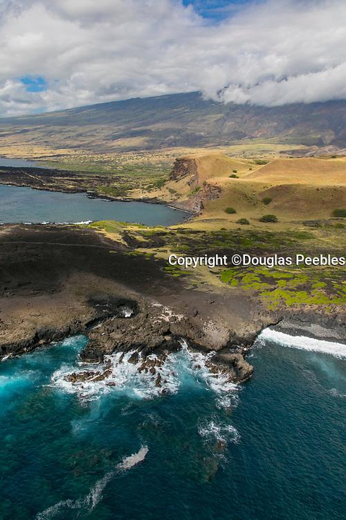 Kaupo, South Maui Coastline, Maui, Hawaii