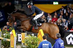Dreher, Hans-Dieter (GER) Berlinda<br /> Stuttgart - German Masters 2017<br /> © www.sportfotos-lafrentz.de/Stefan Lafrentz