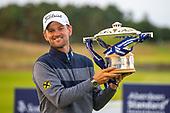 14-07-2019. Scottish Open European Tour 140719