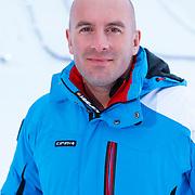 DUI/Hinterzarten/20130212 - Opname Vliegende Hollanders 2013 - Sterren van de Schans, Dean Saunders