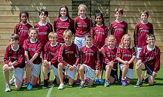 Honeywell Junior School Sport Teams 01072015