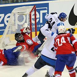 20110512: SVK, Ice Hockey - IIHF 2011 World Championship Slovakia, FIN vs NOR, RUS vs CAN