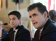 8th District Debate in Doylestown, Pa.