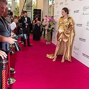 NLD/Amsterdam/20190910 - Het Nationale Ballet Gala 2019, Anna Drijver