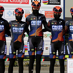 21-03-2021: Wielrennen: Tropheo Alfredo Binda: Cittiglio