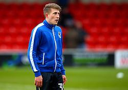 Cameron Hargreaves of Bristol Rovers - Mandatory by-line: Robbie Stephenson/JMP - 02/04/2018 - FOOTBALL - Highbury Stadium - Fleetwood, England - Fleetwood Town v Bristol Rovers - Sky Bet League One