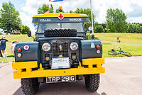 The Land Rover Gathering 2020,British Motor Museum gaydon<br /> An informal gathering of Land Rover owners due to the Land Rover Show being cancelled this week end due to Covid19 photo mark anton smith