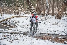MTB - Winter with Nick & Tim