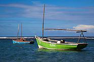 Cuban Boats.