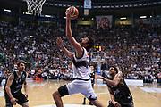 Gardini<br /> Kontatto Fortitudo Bologna vs Segafredo Virtus Bologna<br /> Campionato Basket LNP 2016/2017<br /> Bologna 14/04/2017<br /> Foto Ciamillo-Castoria/A. Gilardi