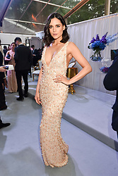 Lilah Parsons at the Glamour Women of The Year Awards 2017 in association with Next held in Berkeley Square Gardens, London England. 6 June 2017.
