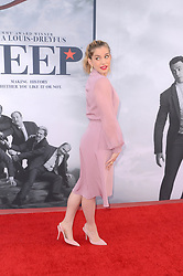Celebrities attend the FYC event for HBO's 'Veep' series in Hollywood, CA. 25 May 2017 Pictured: Anna Chlumsky. Photo credit: David Edwards / MEGA TheMegaAgency.com +1 888 505 6342