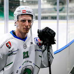 20201017: SLO, Ice Hockey - AHL 2020/21, HK SZ Olimpija vs Steel Wings Linz
