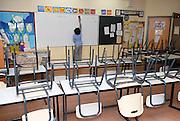 Israeli class room