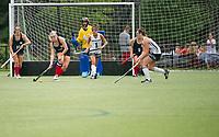 St Paul's School Field Hockey v New Hampton.   ©2018 Karen Bobotas Photographer