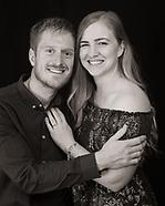 Joshua & Hannah's Pre-wedding Photoshoot