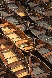 July 21, 2019 - Wooden Boats (Credit Image: © John Short/Design Pics via ZUMA Wire)