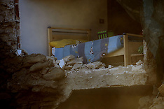 Italy: Earthquake Aftermath, 31 Oct. 2016
