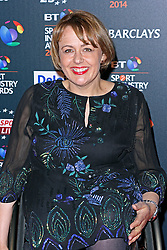 © Licensed to London News Pictures. 08/05/2014, UK. Baroness Tanni Grey-Thompson, BT Sport Industry Awards 2014, Battersea Evolution, London UK, 08 May 2014. Photo credit : Brett D. Cove/Piqtured/LNP