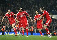 Chelsea v Liverpool 201111