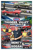 2019 Thunder Valley Nationals Collages