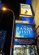 The Band's Visit 2/8