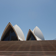 Sydney Opera House in Sydney Bay Sydney Opera House.