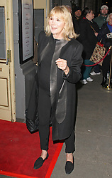 Susan Hampshire, Perfect Nonsense - Press Night, Duke of York's Theatre, London UK, 12 November 2013, Photo by Brett Cove © Licensed to London News Pictures. Photo credit : Brett D. Cove/Piqtured/LNP