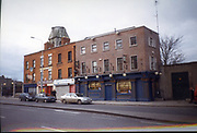 Old Dublin Amature Photos 1999 WITH, Old amateur photos of Dublin streets churches, cars, lanes, roads, shops schools, hospitals