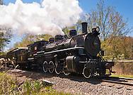 Essex Steam Train 3