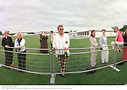 Cartier Polo. Smith's Lawn. <br />26 July 1998 © Copyright Photograph by Dafydd Jones<br />66 Stockwell Park Rd. London SW9 0DA<br />Tel 0171 733 0108